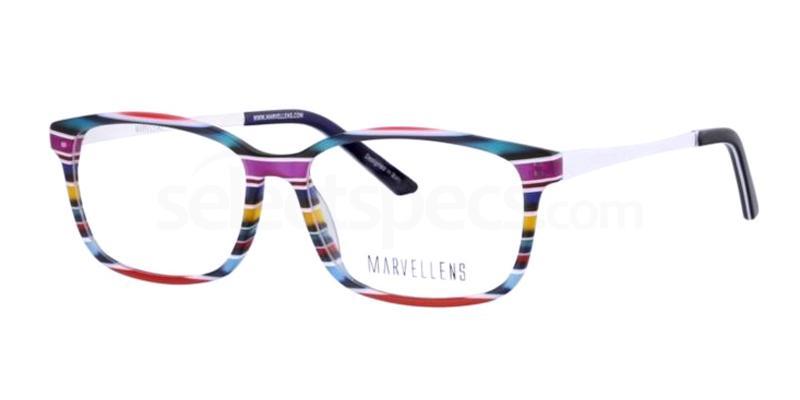 C1 MV8407 Glasses, Marvellens