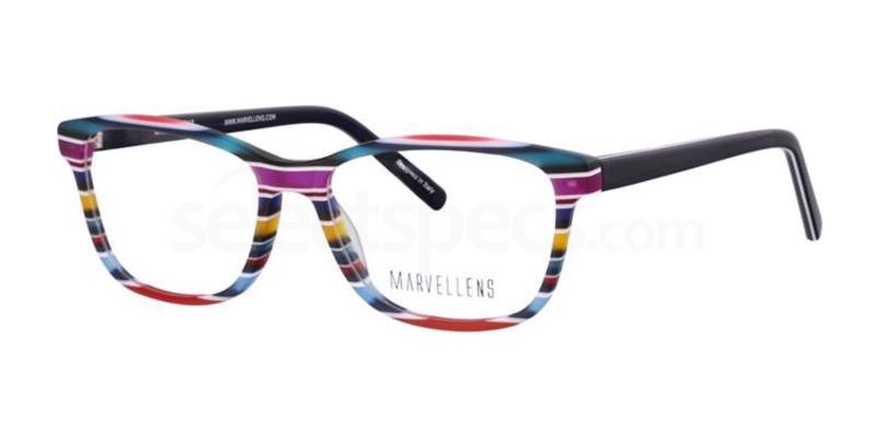 C1 MV8408 Glasses, Marvellens
