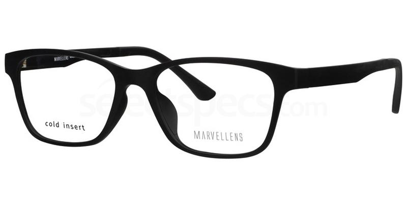 C1 CLM802 - With Clip on Glasses, Marvellens