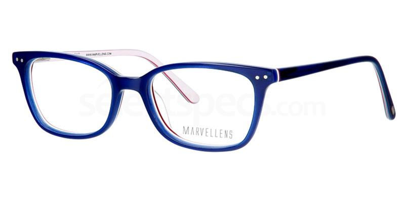 C1W MV8448 Glasses, Marvellens