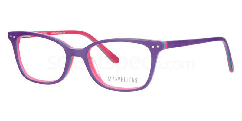 C2W MV8448 Glasses, Marvellens