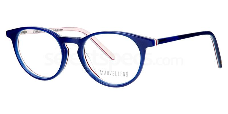 C1W MV8449 Glasses, Marvellens