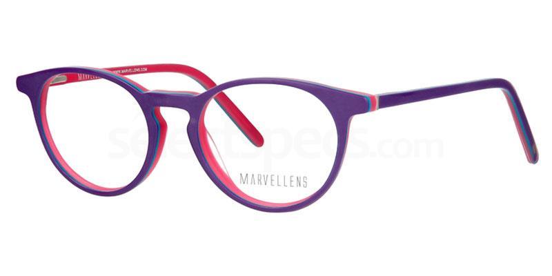 C2W MV8449 Glasses, Marvellens