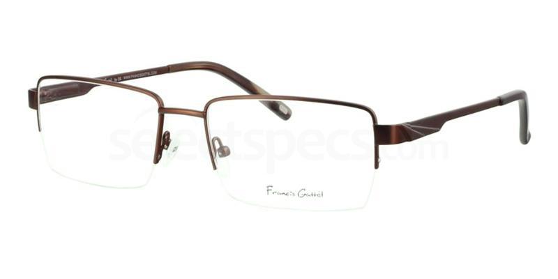 6c9f377aa2b0 francis gattel fg5264 glasses free lenses   delivery omnioptics australia.  SELECTSPECS