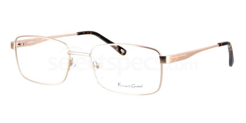 C3 FG5266 Glasses, Francis Gattel