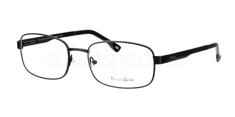 C1 FG5271 Glasses, Francis Gattel