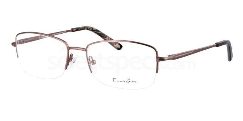 C1 FG5285 Glasses, Francis Gattel