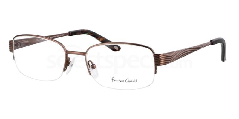 C1 FG5289 Glasses, Francis Gattel