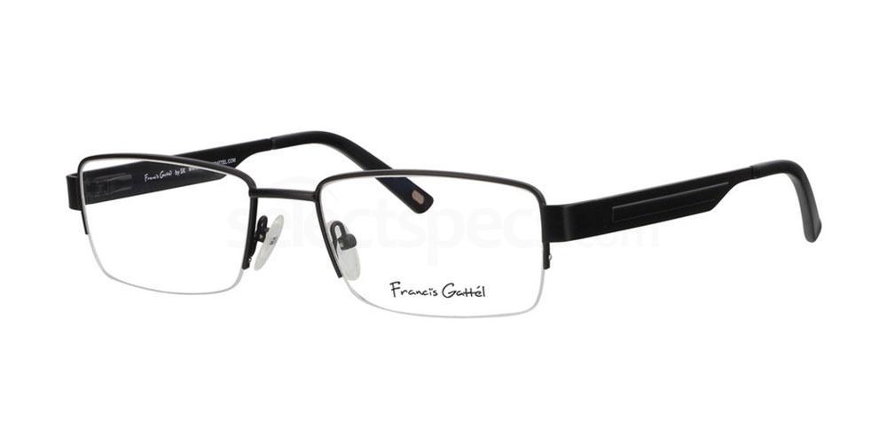 C1 FG5248 Glasses, Francis Gattel