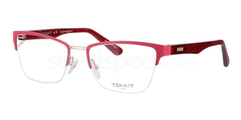 C2 TY4542 Glasses, Tonny