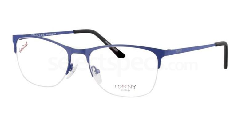 C1 TY4558 Glasses, Tonny