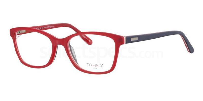C2 TY4570 Glasses, Tonny