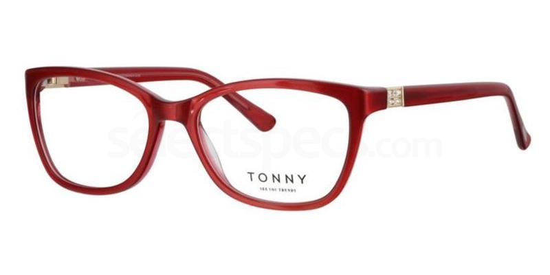 C3 TY9909 Glasses, Tonny