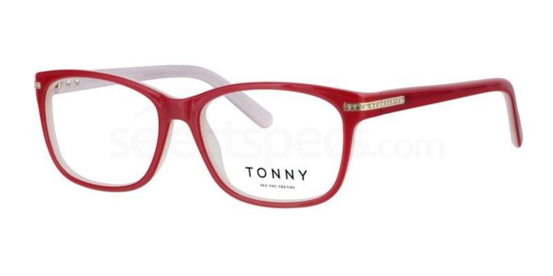 C2 TY9911 Glasses, Tonny