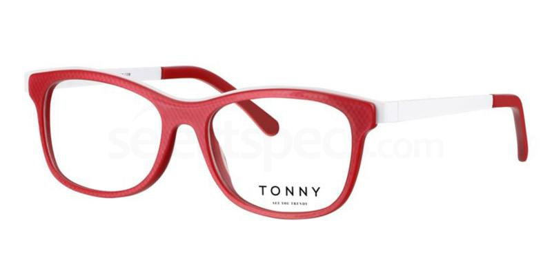 C2 TY9914 Glasses, Tonny