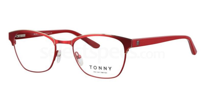 C3 TY9920 Glasses, Tonny