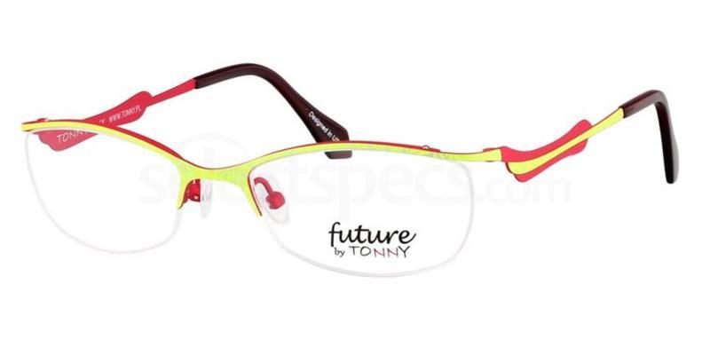 C1 TYF34 Glasses, Tonny