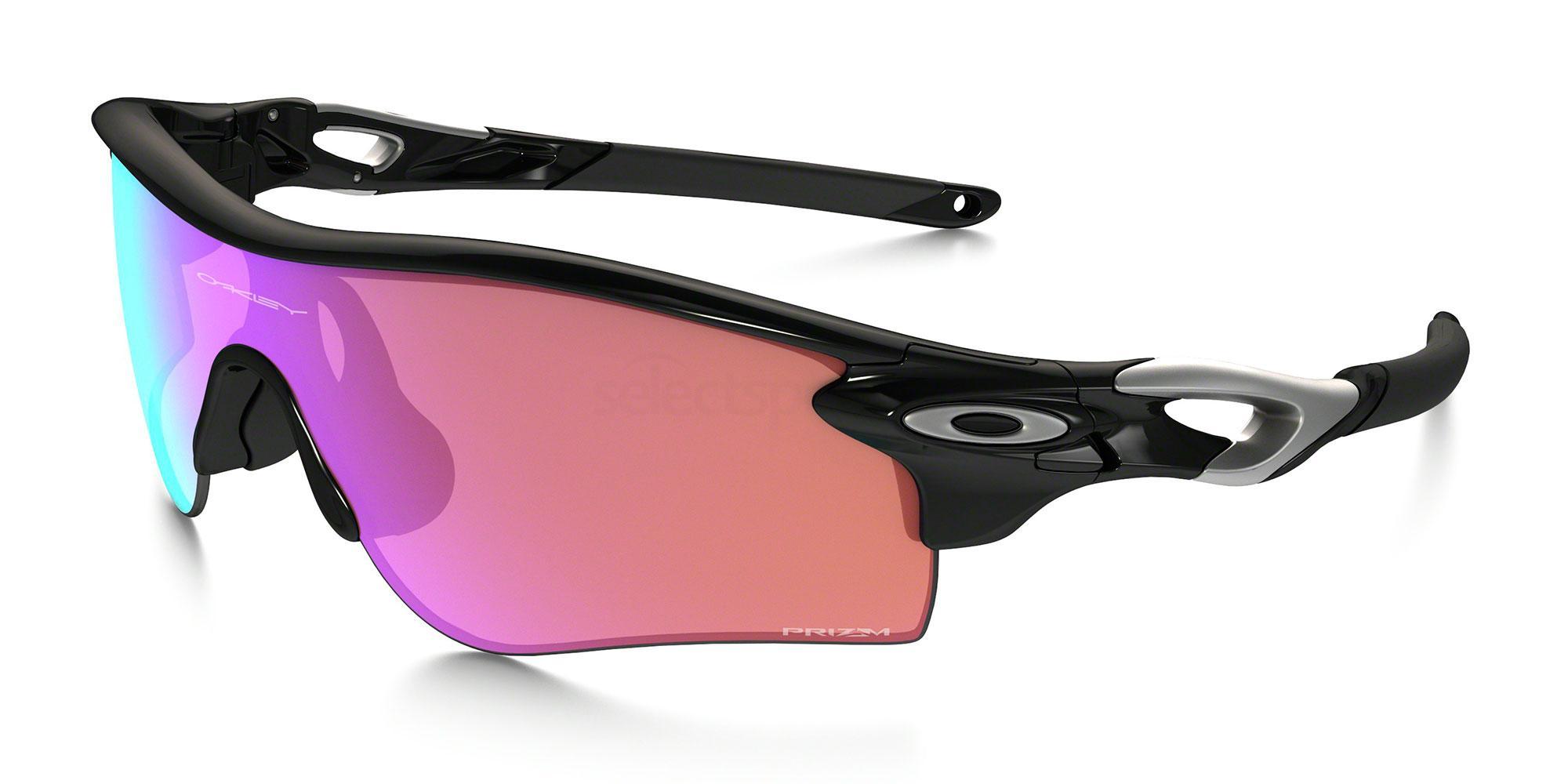 918142 OO9181 RADARLOCK PATH (Standard) (1/2) Sunglasses, Oakley