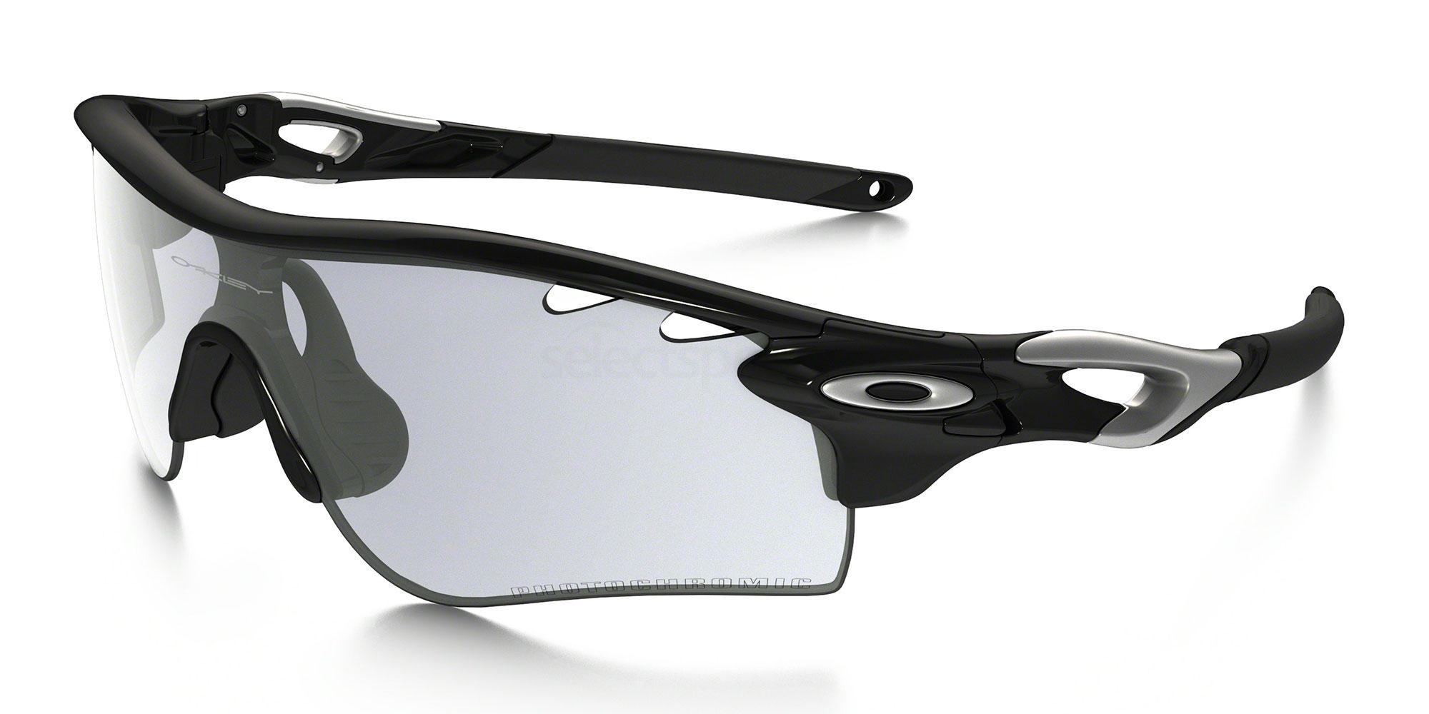918136 OO9181 RADARLOCK PATH (Photochromic) Sunglasses, Oakley