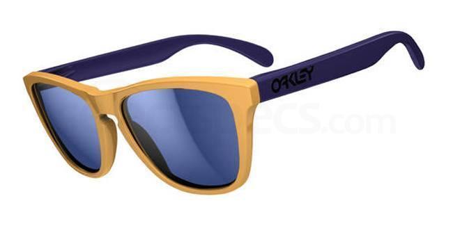 24-362 OO9013 FROGSKINS AQUATIQUE COLLECTION (Standard) Sunglasses, Oakley