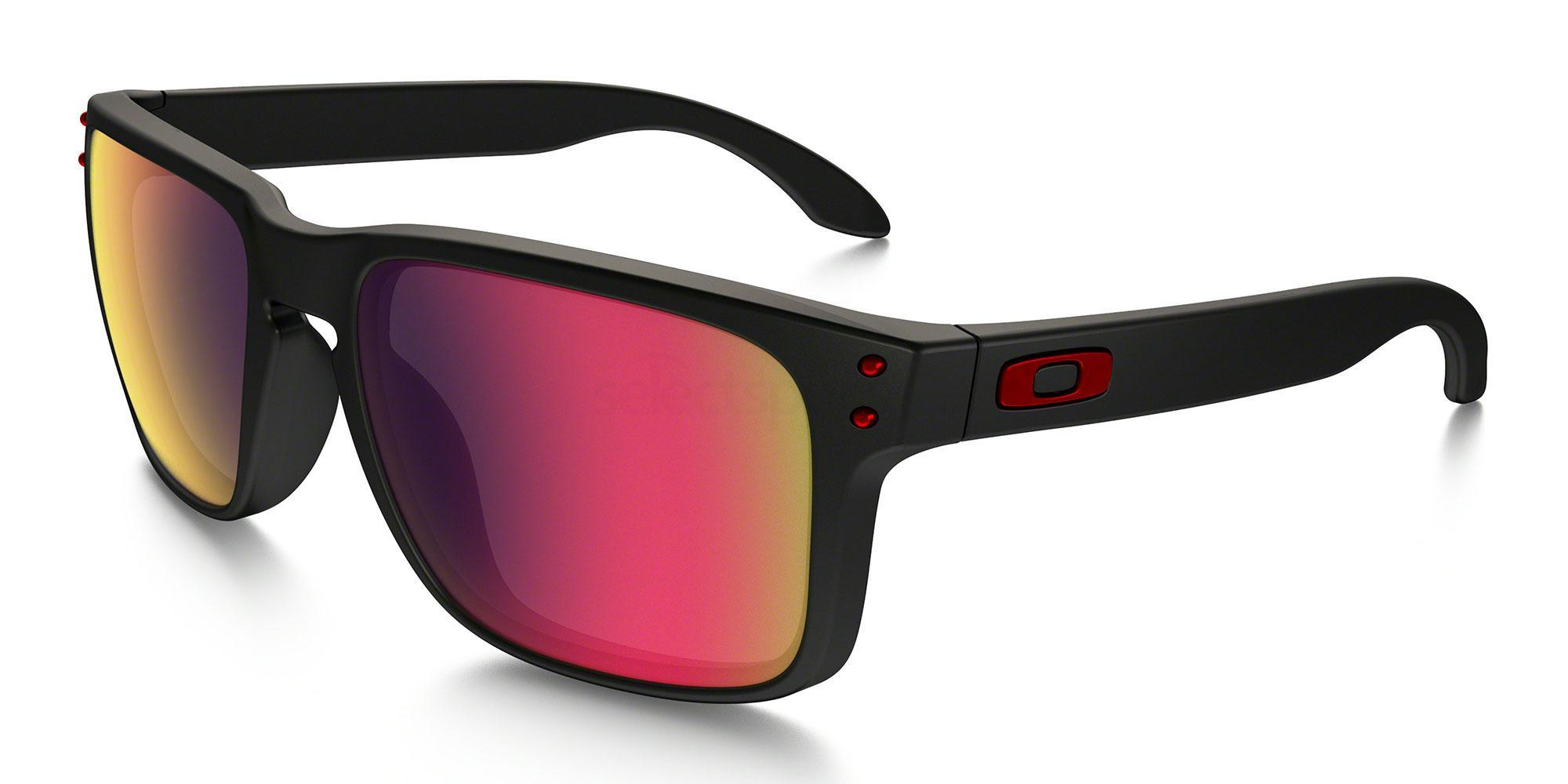 910236 OO9102 HOLBROOK (Standard) (3/3) Sunglasses, Oakley
