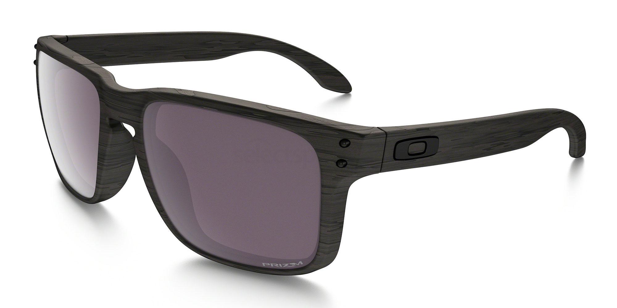 9102B7 OO9102 HOLBROOK (Polarized) Sunglasses, Oakley