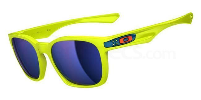 917514 OO9175 LIMITED EDITION FATHOM GARAGE ROCK Sunglasses, Oakley