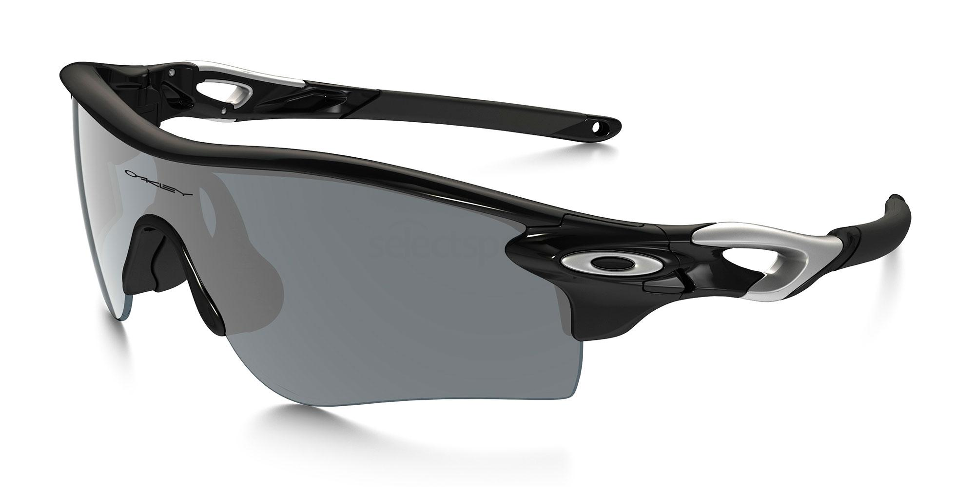 918119 OO9181 RADARLOCK PATH (Standard) (2/2) Sunglasses, Oakley
