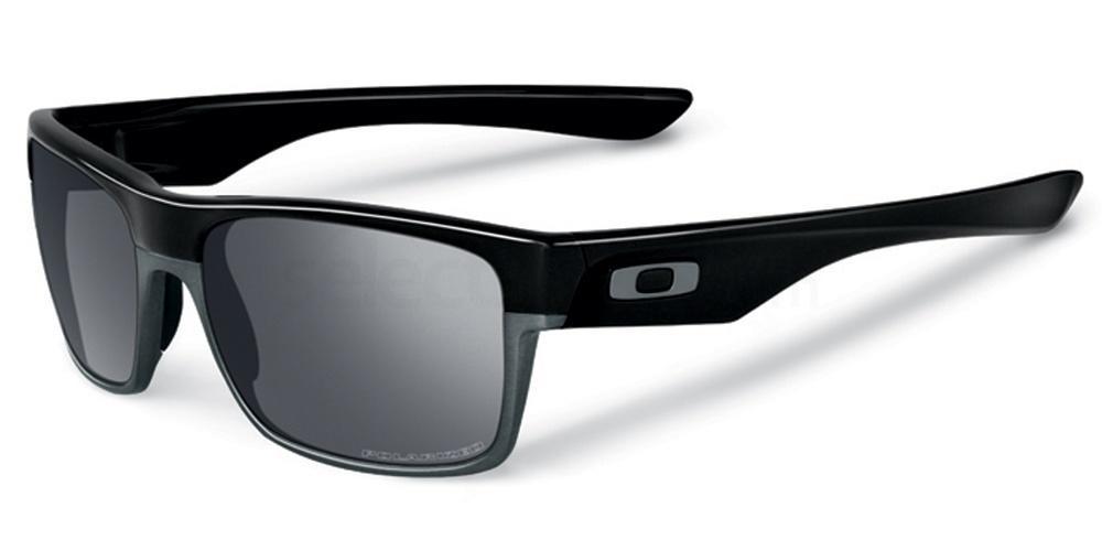 918901 OO9189 TwoFace (Polarized) Sunglasses, Oakley