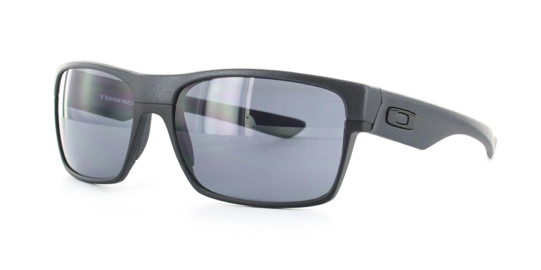 918905 OO9189 TwoFace Sunglasses, Oakley