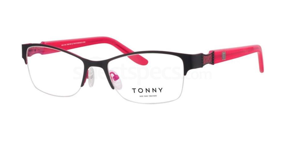 C1 TY4217 Glasses, Tonny