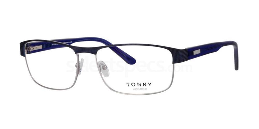 C2 TY9745B Glasses, Tonny