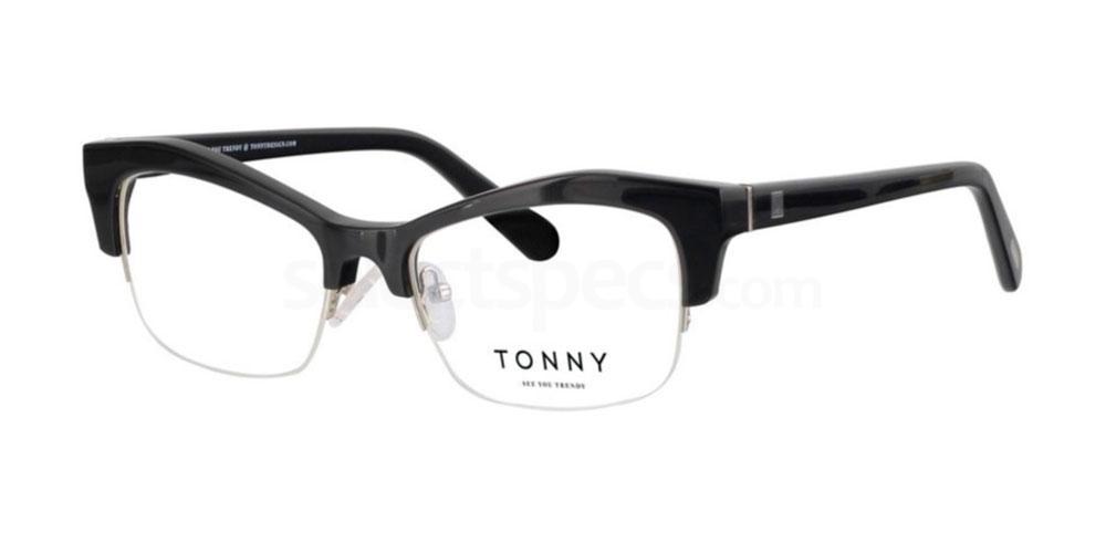 C1 TY9808 Glasses, Tonny