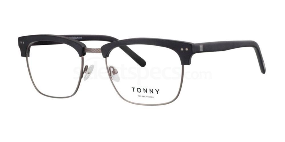 C1 TY9812 Glasses, Tonny