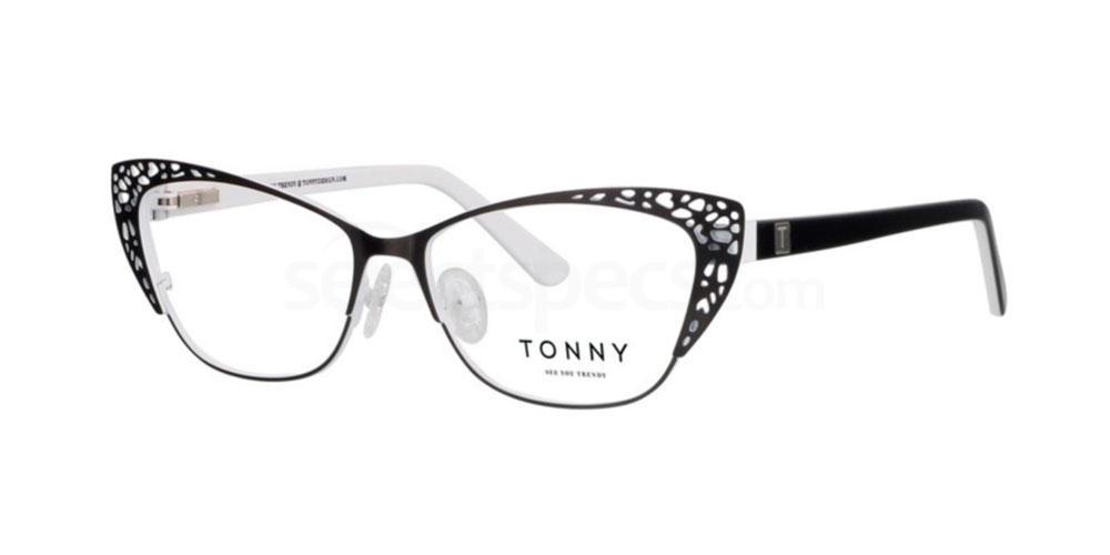 C1 TY9840 Glasses, Tonny