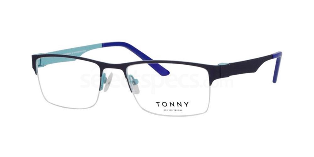 C1 TY9847A Glasses, Tonny