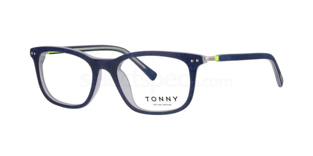 C1 TY9859 Glasses, Tonny