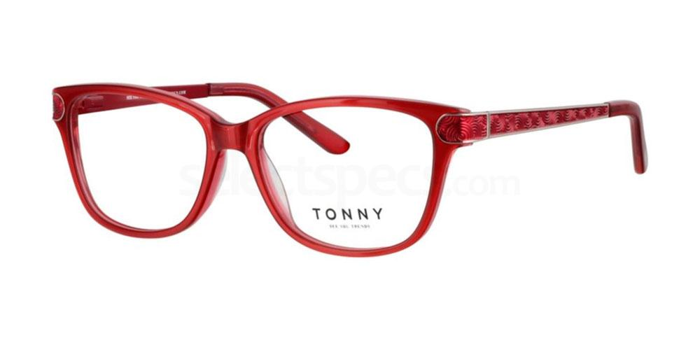 C2 TY9908 Glasses, Tonny
