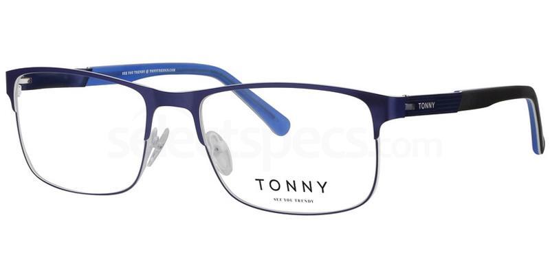 C1MD TY4583 Glasses, Tonny