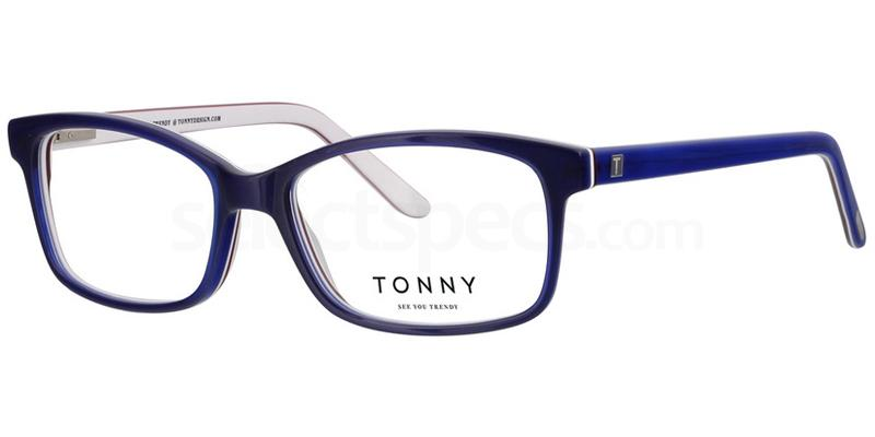C1W TY4698 Glasses, Tonny