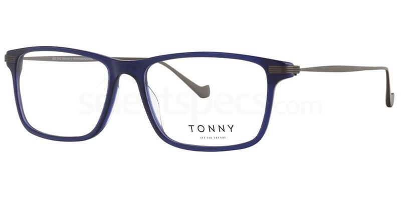 C1M TY4721 Glasses, Tonny
