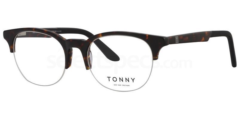 C1U TY4742 Glasses, Tonny