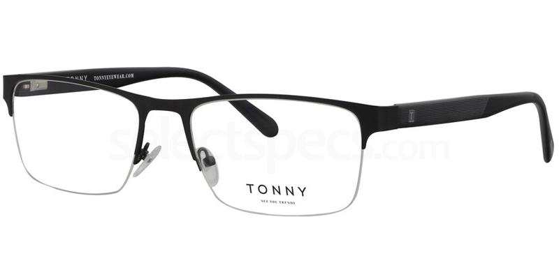 C1 TY4755 Glasses, Tonny