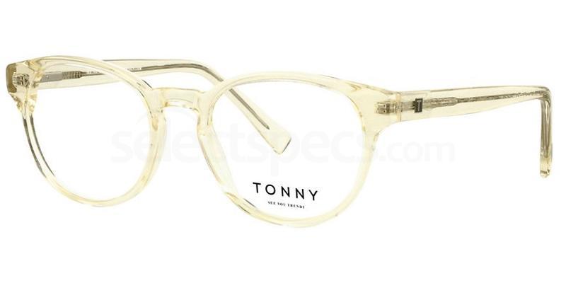 C1U TY4688 Glasses, Tonny