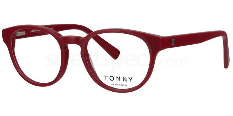 C2 TY4688 Glasses, Tonny