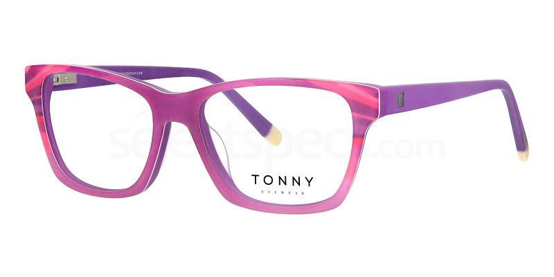 C1W TY4779 Glasses, Tonny