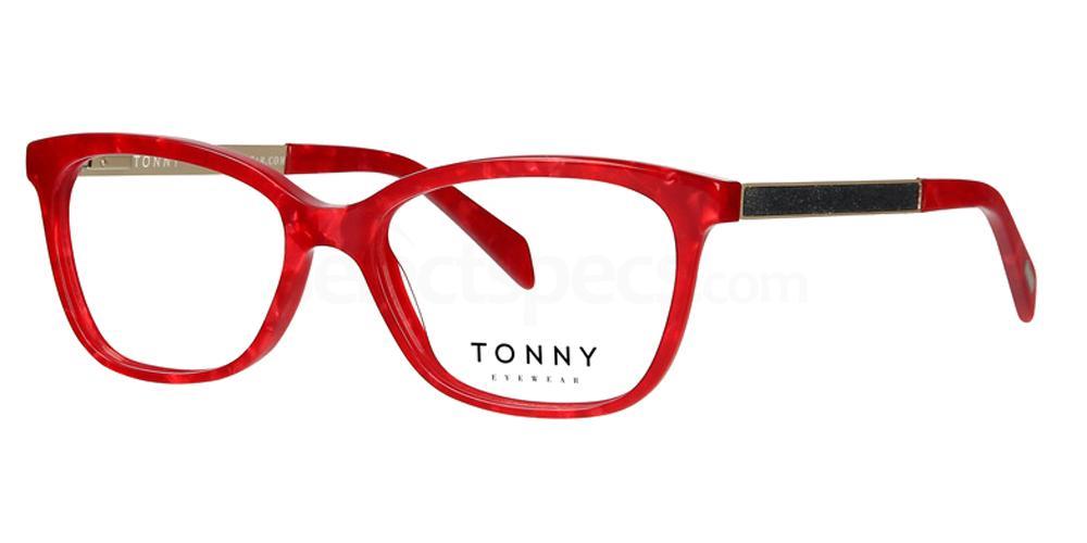 C1W TY4672 Glasses, Tonny