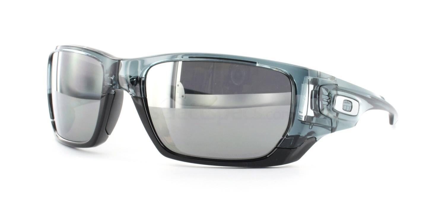 919406 OO9194 STYLE SWITCH (Polarized) Sunglasses, Oakley