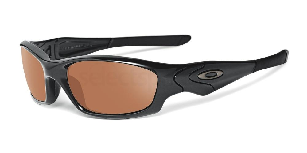 26-237 OO9039 STRAIGHT JACKET (Standard) Sunglasses, Oakley