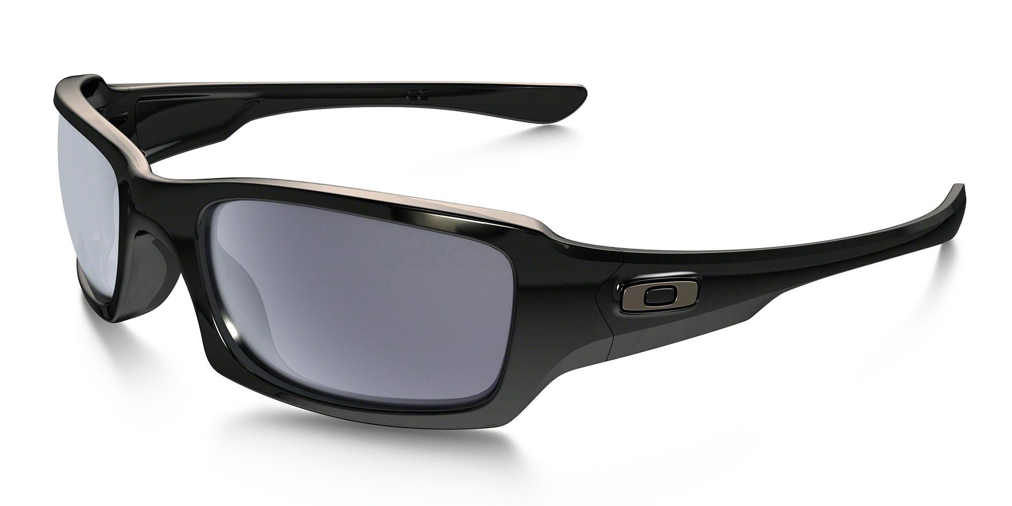 923804 OO9238 FIVES SQUARED (Standard) Sunglasses, Oakley